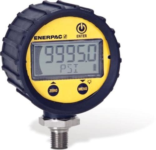 DGR2 (DRG-2) Enerpac Digital Gauge, Remote, 0-15,000 PSI