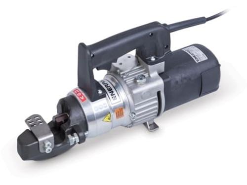 EBE22E, 25.1 Ton Capacity, Electric Bar Cutter