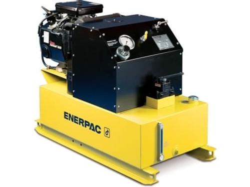 EGM-8218 Gas Pump