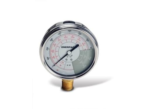 GF10P (GF-10P) Enerpac Hydraulic Pressure Gauge