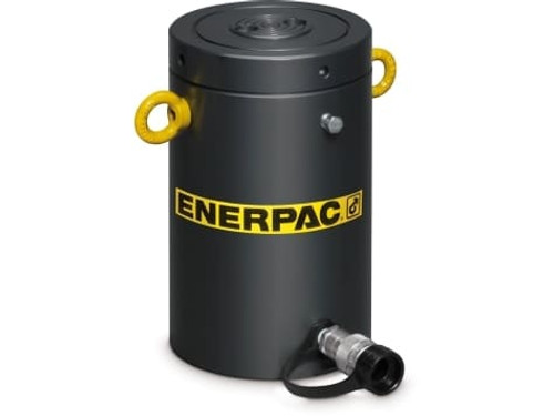 HCL-1004 100 Ton Lock Nut Cylinder