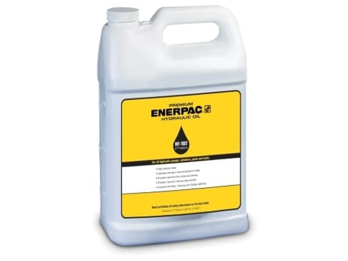 HF-102 Enerpac Hydraulic Oil, 5 Gallons