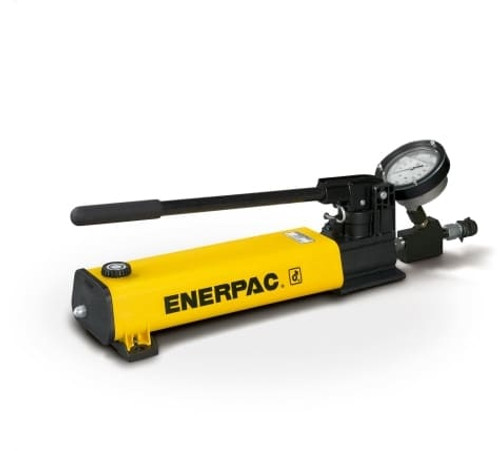 HPT-1500 Hand Pump w/ Gauge