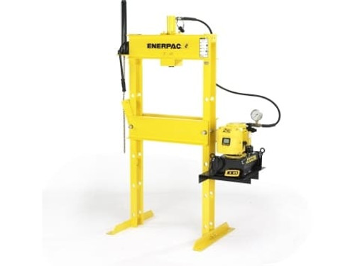 IPE-2505 25 Ton H-frame Press