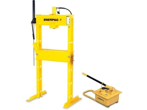 IPH-10030 100 Ton H-Frame Press