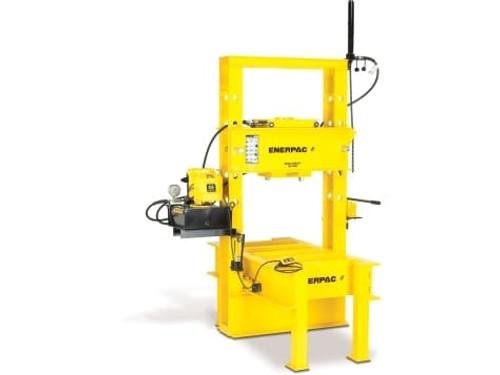 IPR-10075 100 Ton H-Frame Press