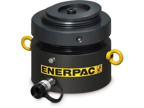 LPL-5002 500 Ton Pancake Lock Nut Cylinder