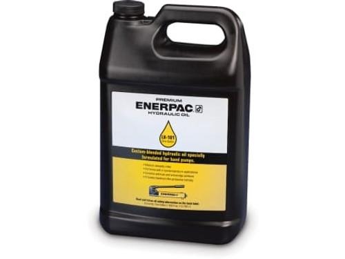 LX-101 Enerpac Hydraulic Oil, 1 gal.