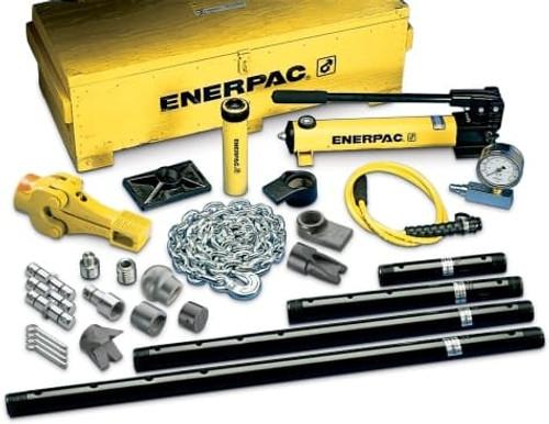 MSFP10 (MSFP-10) Enerpac Hydraulic Maintenance Starter Set