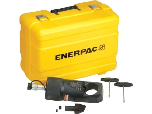 NC-5060 50 Ton Enerpac Nut Cutter