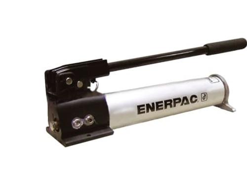 P-392ALSS Enerpac Hand Pump, 2-Speed Stainless Steel