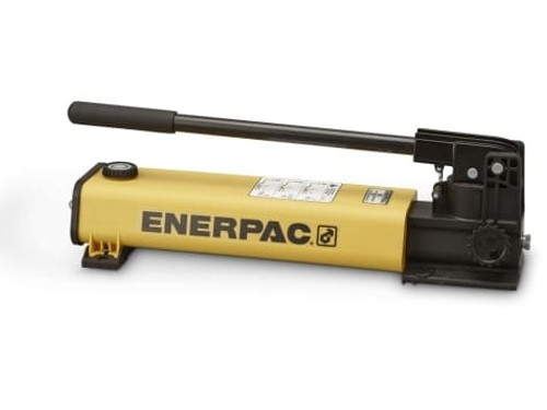 P802 P-802 Enerpac Manual Hand Pump