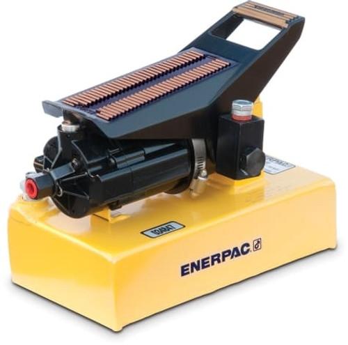 PA-1150 Enerpac Air Hydraulic Pump, 10,000 PSI