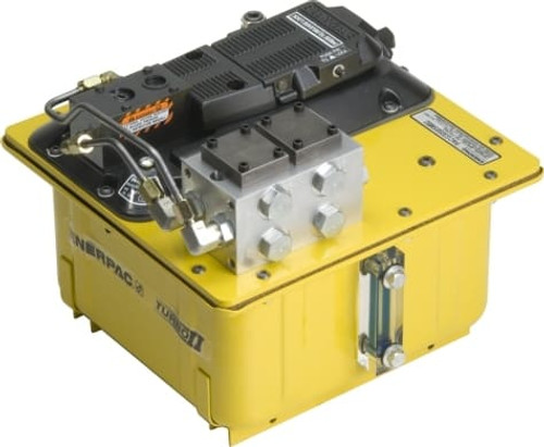 PACG50S8S-MB2 Turbo II Pump