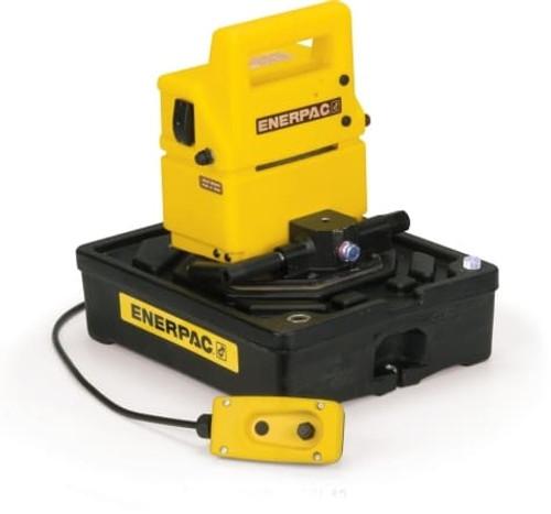 PUD-1301B Electric Pump, Enerpac