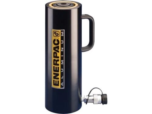 """RAC-506 6"""" 50 Ton Aluminum Enerpac Cylinder"""