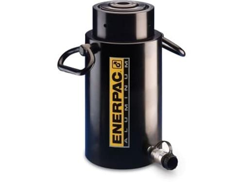 "RACL-1506 6"" 150 Ton Lock-nut Aluminum Enerpac Cylinder"
