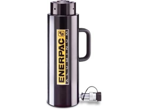 "RACL-506 6"" 50 Ton Lock-nut Aluminum Enerpac Cylinder"