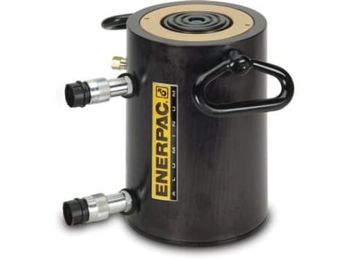 """RAR-1004 100 Ton 4"""" Enerpac Double Acting Aluminum Cylinder"""