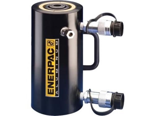 """RAR-502 50 Ton 2"""" Enerpac Double Acting Aluminum Cylinder"""
