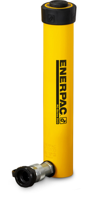 RC-1010 Single Acting Enerpac Cylinder, 10 Ton