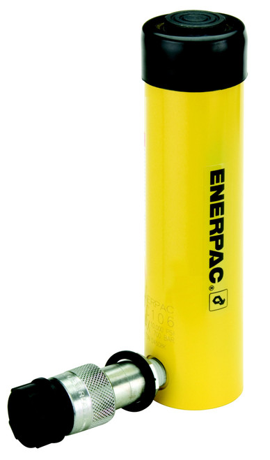 RC-106 10 Ton Single Acting Cylinder, Enerpac