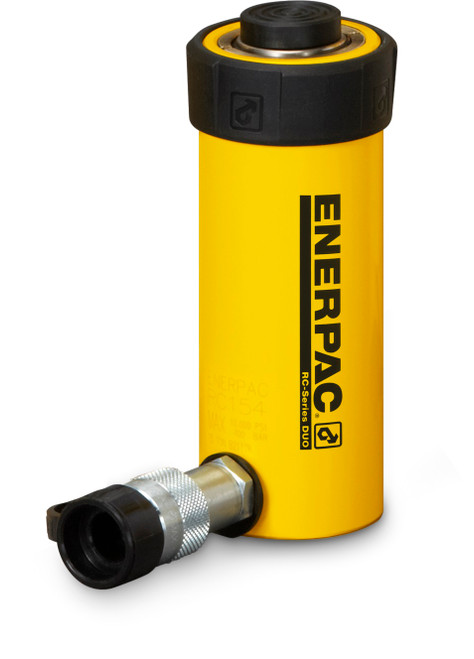 RC154 (RC-154) 15 Ton Hydraulic Single Acting Cylinder