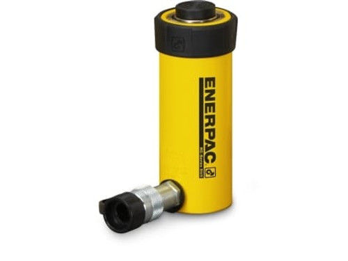 RC252 (RC-252) 25 Ton Hydraulic Enerpac Cylinder, Single Acting