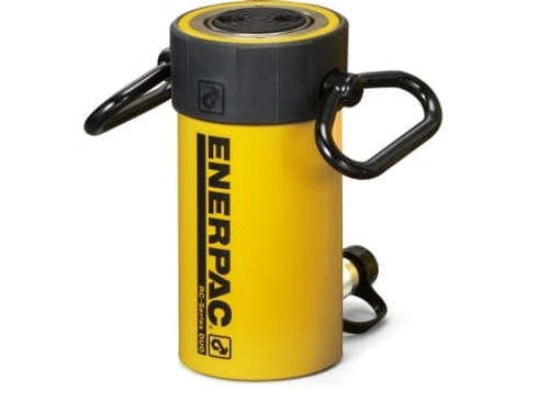 RC504 (RC-504) 50 Ton Enerpac Hydraulic Single Acting Cylinder