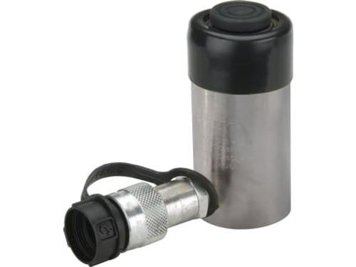RC-102NV 10 Ton Single Acting Enerpac Cylinder w/ Nickel Viton
