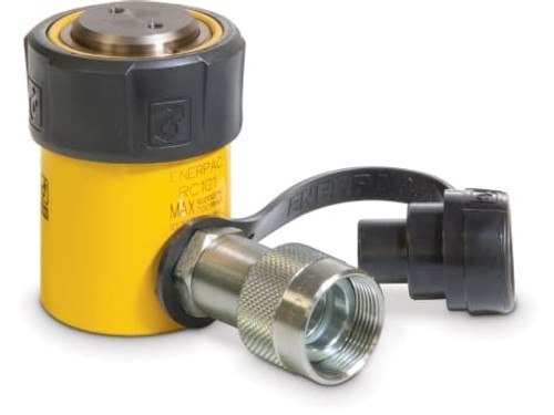 RC-101 10 Ton Single Acting Enerpac Cylinder