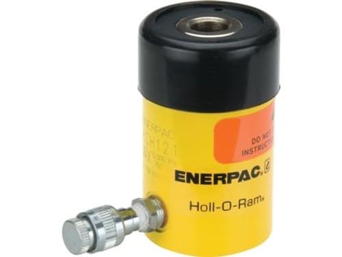 RCH120 (RCH-120) 12 Ton Enerpac Hydraulic Holl-O-Cylinder