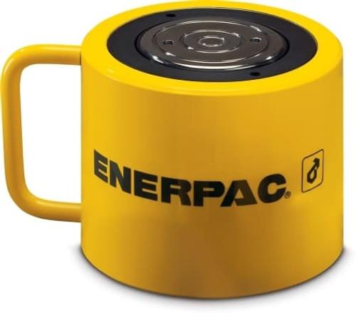 RCS1002 (RCS-1002) 100 Ton Single Acting Hydraulic Enerpac Cylinder