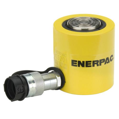 RCS-201 20 Ton Single Acting Enerpac Cylinder