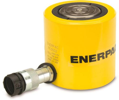 RCS502 (RCS-502) 50 Ton Enerpac Hydraulic Cylinder