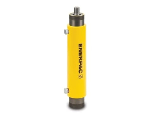RD-91 9 Ton Enerpac Cylinder, Double Acting