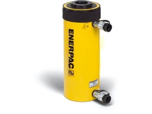 RRH-1006 100 Ton Double Acting Holl-O-Cylinder