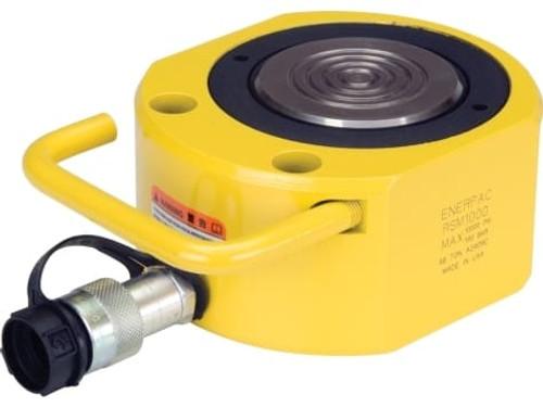 RSM1000 (RSM-1000) 100 Ton Flat Jack Enerpac Cylinder