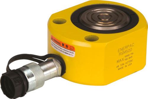 RSM500 (RSM-500) 50 Ton Enerpac Hydraulic Cylinder