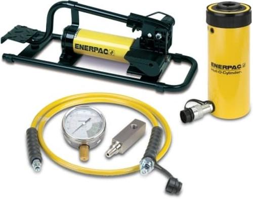 SCH-302FP Cylinder Pump Set