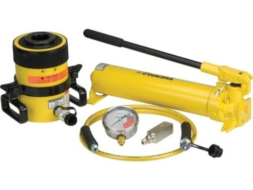 SCH-603H Cylinder Pump Set
