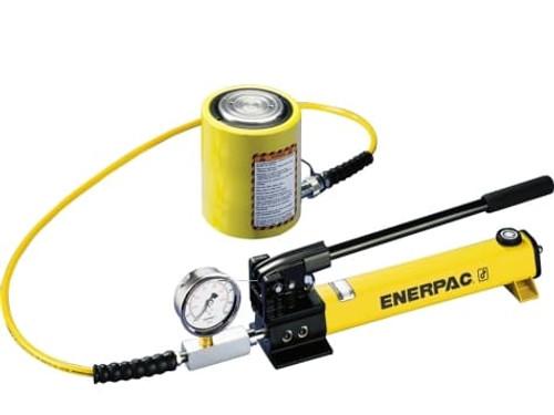 SCL-201H Cylinder Pump Set