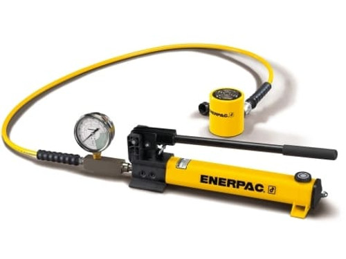 SCL302H (SCL-302H) Enerpac Cylinder and Pump Set