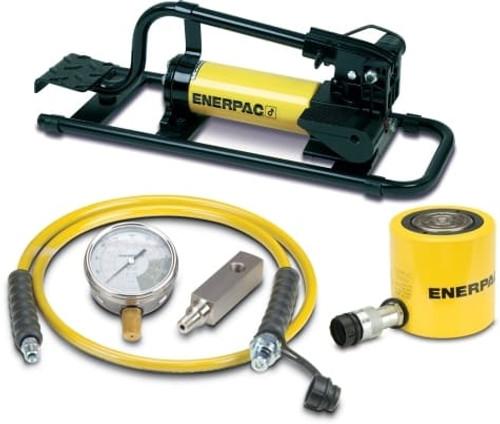 SCL-302FP Cylinder Pump Set