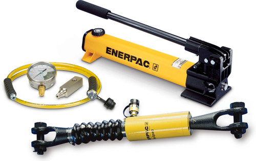 SCP-106LH Pull Cylinder Pump Set, Enerpac