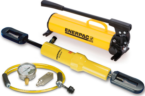 SCP-306H Enerpac Pull Cylinder Pump Set