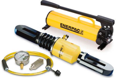SCP-606H Pull Cylinder Pump Set, Enerpac