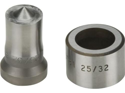 SPD-781 M18 Round Punch & Die Set