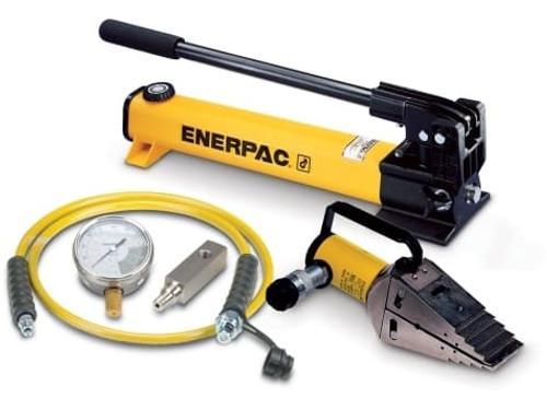 STF14H (STF-14H) Enerpac Kit: FSH-14 Spreader, w/ P392 Enerpac Hand Pump