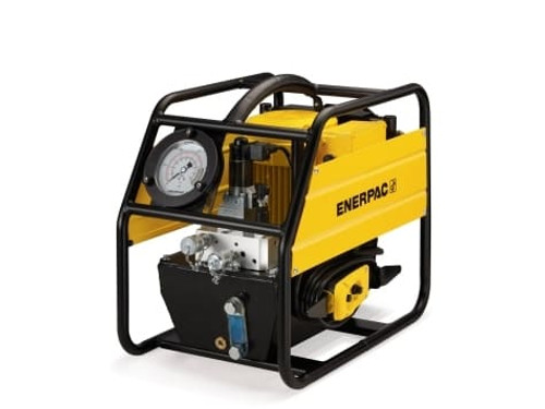 TQ-700B Enerpac Pump, Induction, Torque Wrench, 115V/60HZ